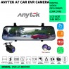 ANYTEK A7 FHD1080P 9.66 INCH DVR CAR DVR