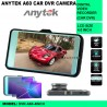 ANYTEK A60 4 INCH HD 1080P CAR DVR