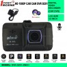 (CLEARANCE SALE) FIRST SCENE HD 1080P 3 INCH CAM DVR D201