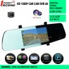 (CLEARANCE SALE) A6 HD1080P 5.0 INCH DVR CAR CAMERA