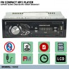 FM COMPACT MP3 PLAYER (WITHOUT BLUETOOTH)