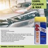 SUPER 99 CLEANER & WAX 530ML