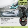 SUPER 99 CARNAUBA SPEED WAX
