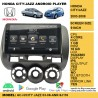 HONDA CITY/JAZZ 2003-2008 9 INCH ANDROID CASING