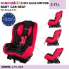ECE R44/04 CERTIFIED BABY CAR SEAT 0-1+YEARS OLD