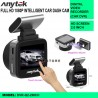 Anytek Q2 1080P WIFI WDR 24 Hours Parking Monitor Loop Driving Car DVR