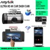 "ANYTEK 2.7"" TOUCH SCREEN BUILT IN WIFI CAR DASH CAM"