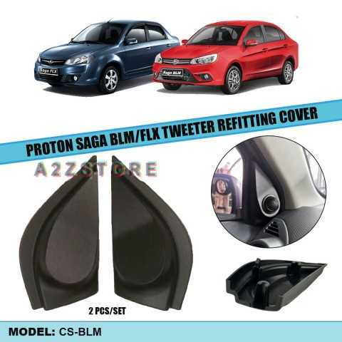 PROTON SAGA BLM / FLX TWEETER REFITTING COVER