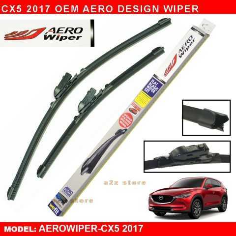 MAZDA CX5 2017 OEM AERO DESIGN WIPER